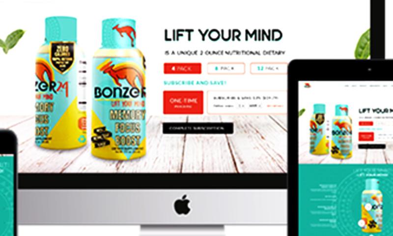 Webinopoly Inc - bonzer 24