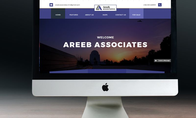 Technity Labs - Website and CRM Solution
