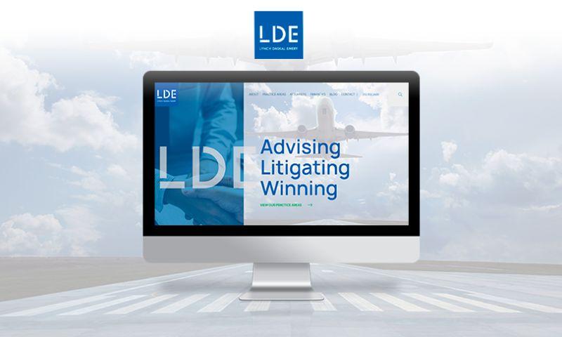 MAXBURST, Inc. - LDE Law