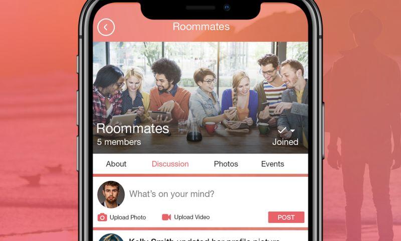 Netset Digital - Believe App