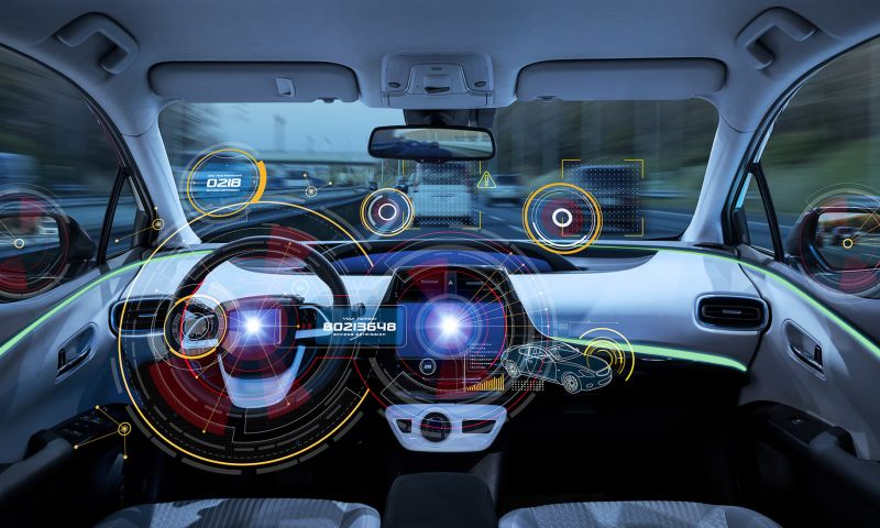 Sirin Software - AI Dual Dash Camera for Vehicles
