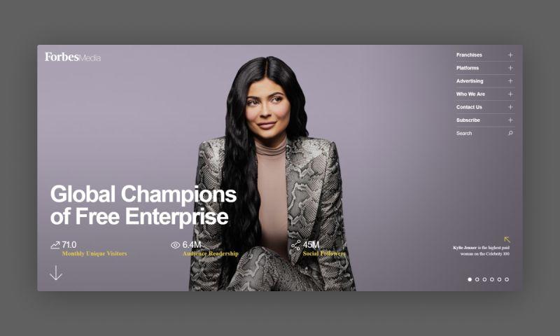 eCuras - Forbes Media