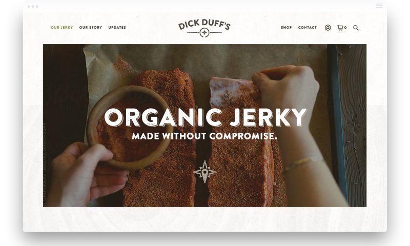 Parachute Design Group Inc. - Dick Duffs Inc.