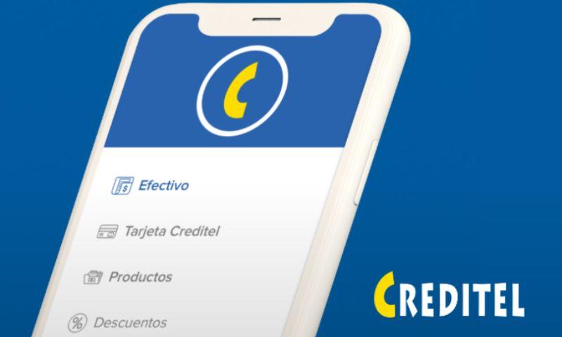 Houlak - Creditel - Mobile App for Leading Financial Institution
