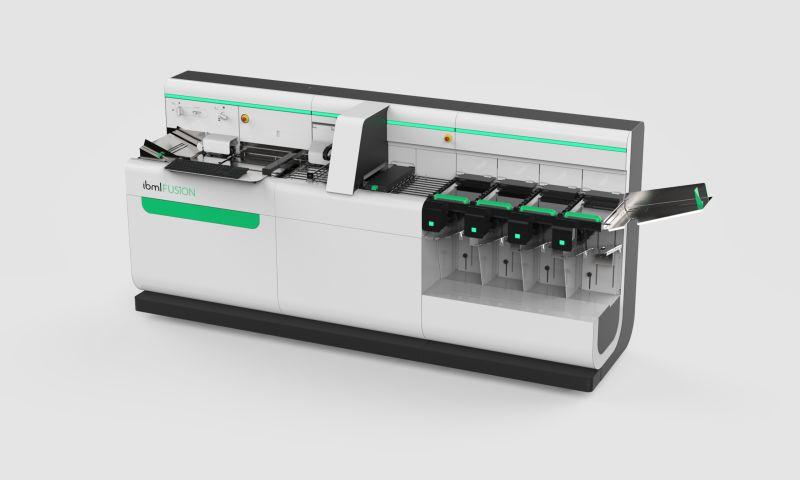 BZDesign - IBML FUSiON Scanner
