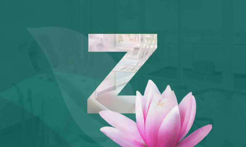 IQUADART - A landing page for dental clinic Zahnärzte am Phönixsee