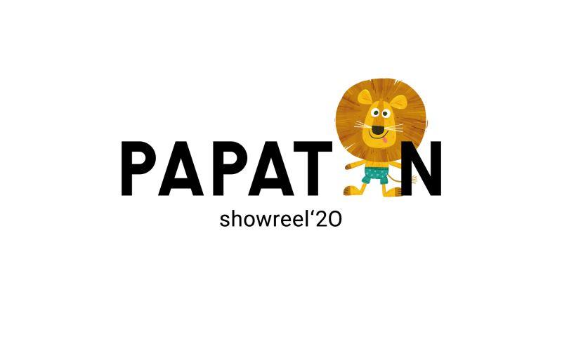 PAPATON Studio - PAPATON Studio | Showreel | 2020