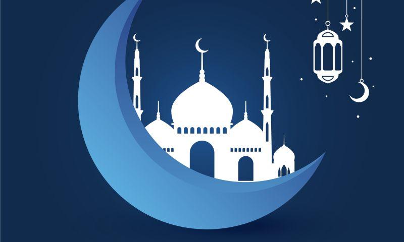 Saeculum Solutions Pvt Ltd - Eid Mubarak