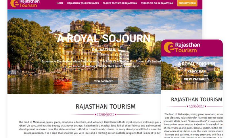 Justgoweb - E Rajasthan