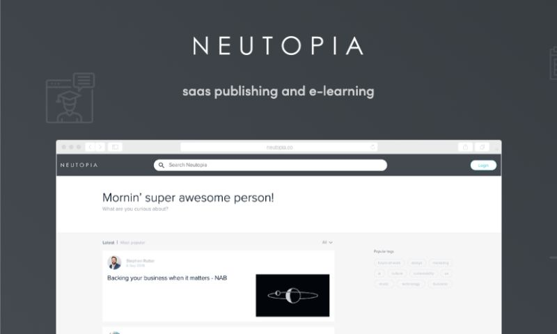 Selleo - Neutopia