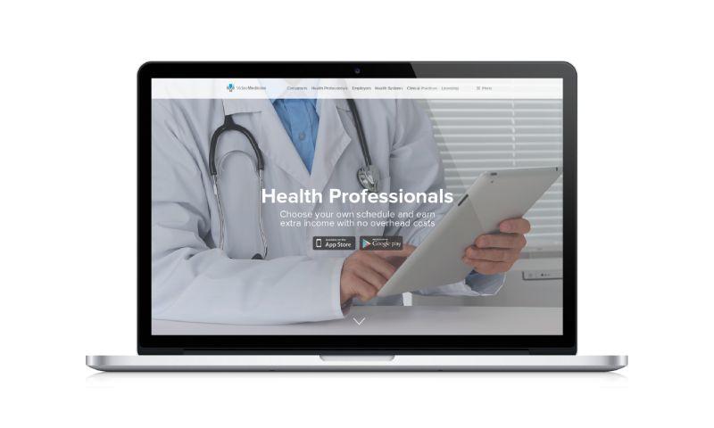 ComboApp, Inc. - Video Medicine