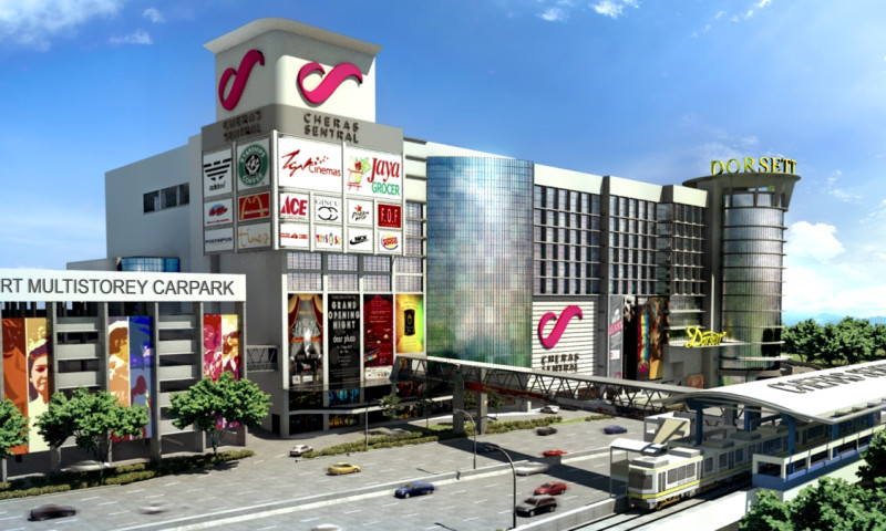 Orchan - Stakeholder Relations - Cheras Sentral (Mayland Properties)