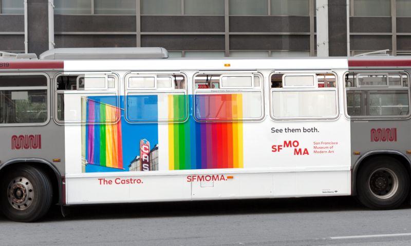 Division of Labor - SF MOMA