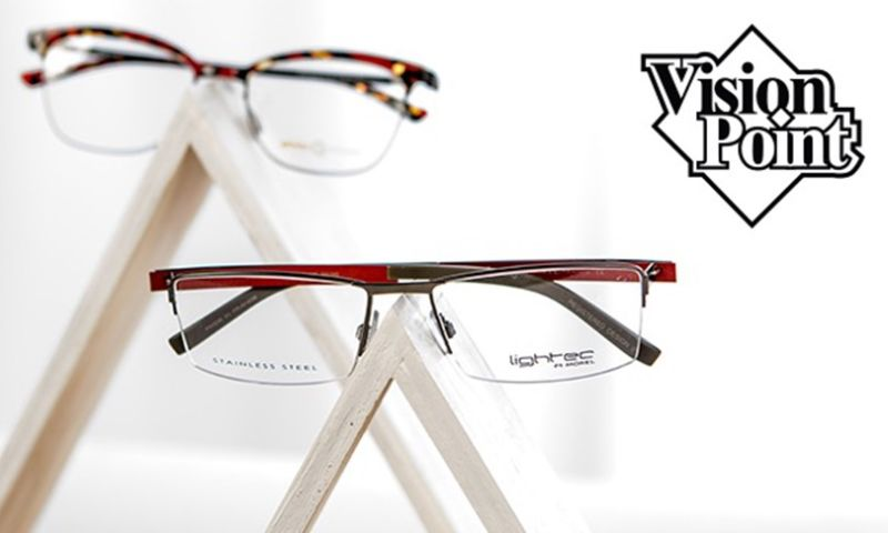 Barbauld Agency - VisionPoint The Result: 15% increase in eye exams