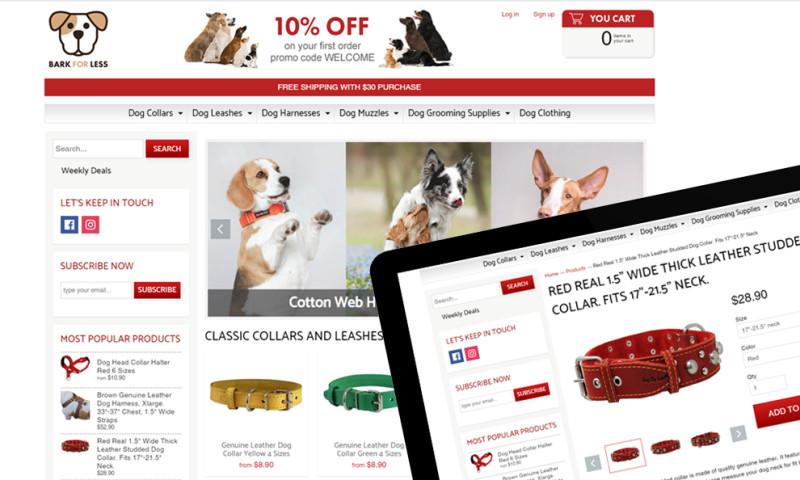 Xtheta Management&Merchandising - BarkForLess