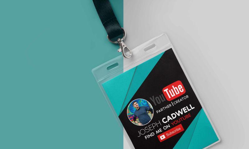Cubed Agency - Branding | Joseph Cadwell