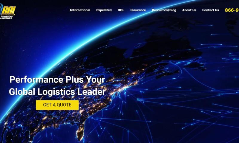 MAXAUDIENCE - Performance Plus Website