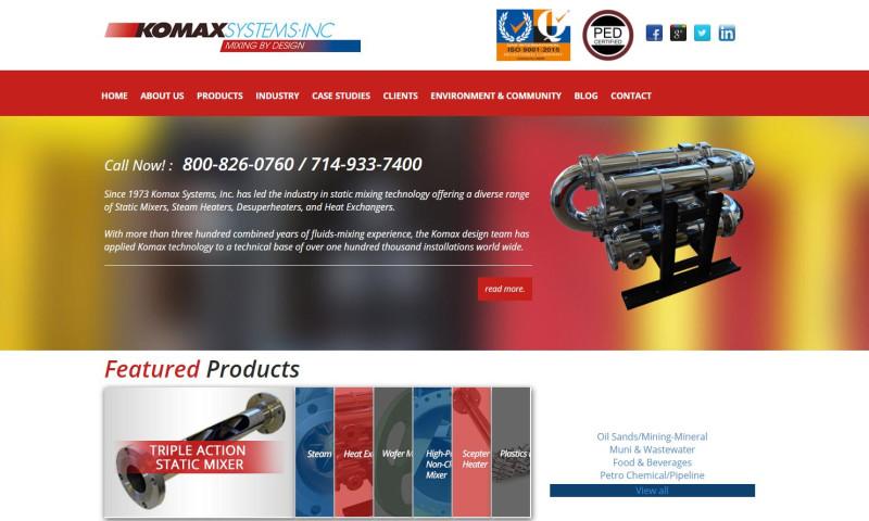 MAXAUDIENCE - Komax Social Media Marketing