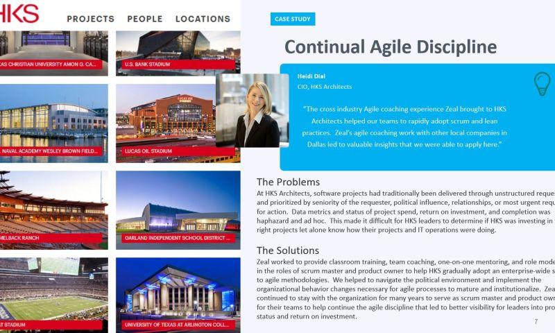 Zeal IT Consultants - HKS