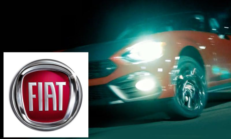 Groove Jones - FIAT® 124 Spider Abarth and FIAT® 500 Abarth