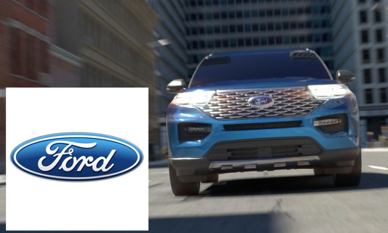 Groove Jones - Ford Motor Company is Using a Gamified VR Experience to Demonstrate the New Co-Pilot360™ Safety Technology