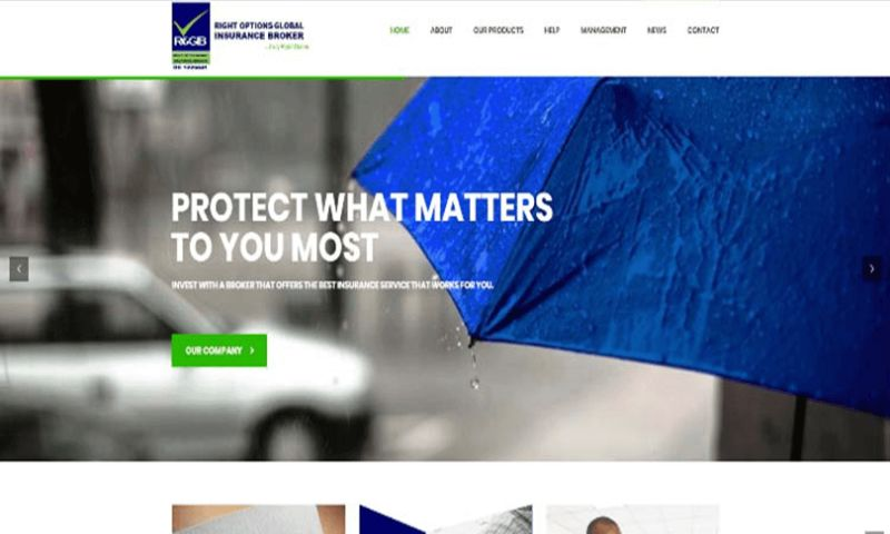 Tech O'Clock - Right Options Insurance Brokers