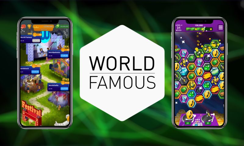VironIT - World Famous