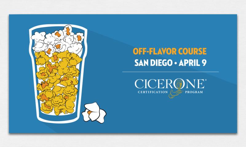 FRW Studios - Cicerone Off-Flavor Social Media Ad