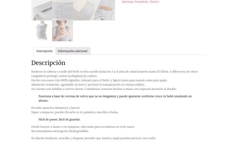 e.Commerce.com.mx - Casita de la Luz