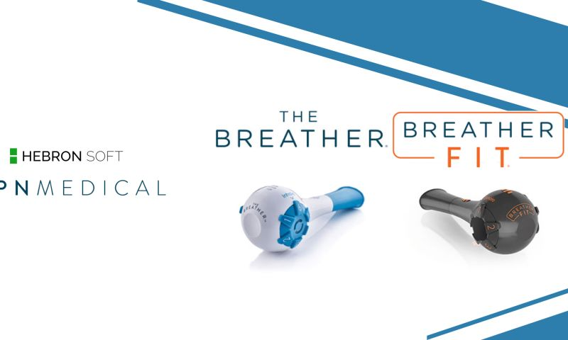 Hebronsoft - Have you ever heard about the BREATHER?