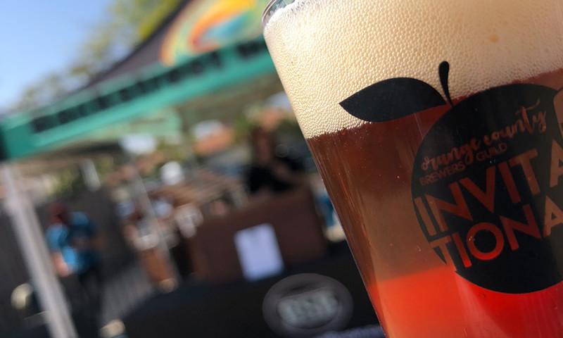 FRW Studios - OC Beer Week & Invitational