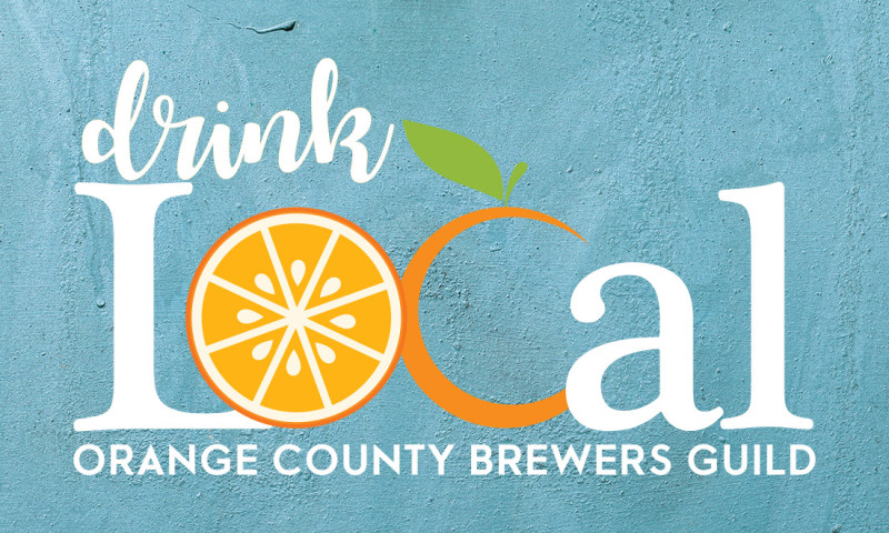 FRW Studios - OC Brewers Guild Branding & Logo
