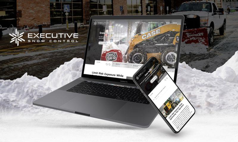MAXBURST, Inc. - Executive Snow Control