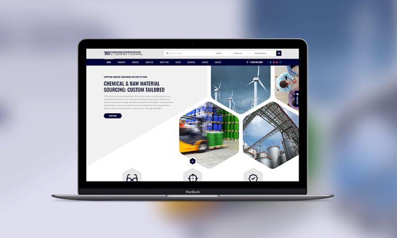 MAXBURST, Inc. - TRInternational