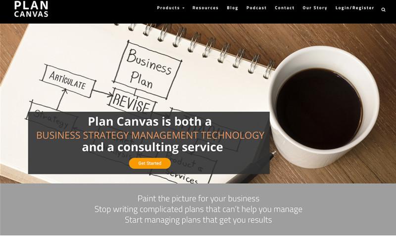 FRW Studios - PlanCanvas.net