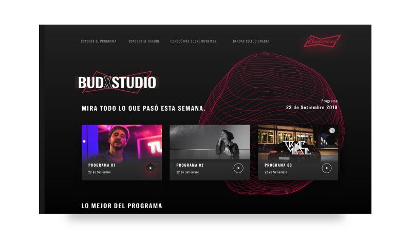 Boron Studio - BudXStudio