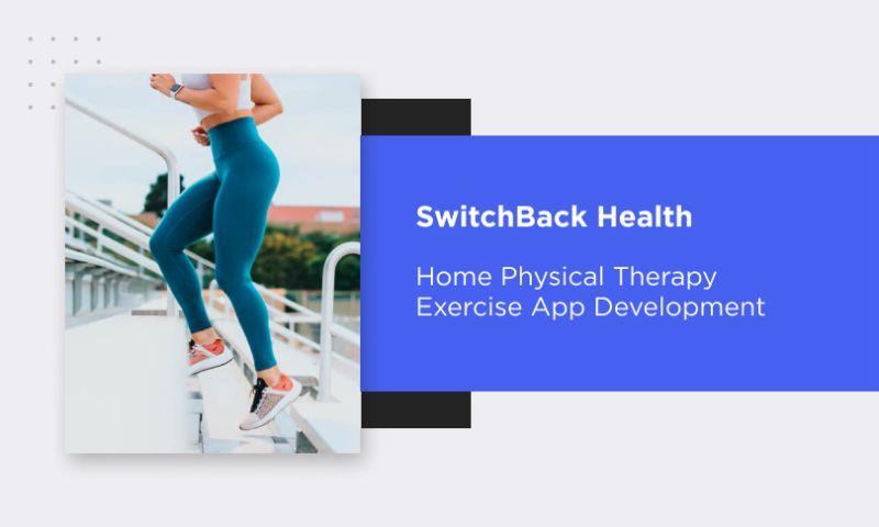 Jelvix - SwitchBack Health