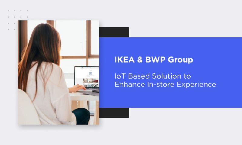 Jelvix - IKEA & BWP Group