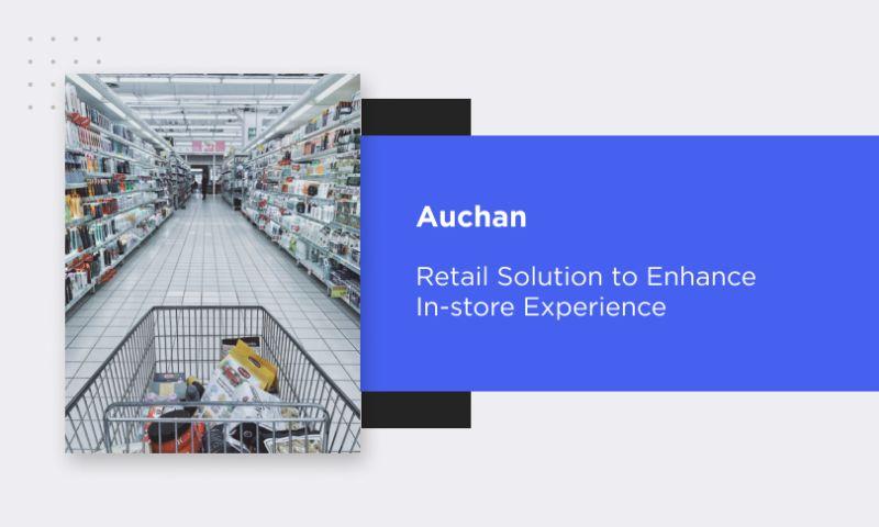 Jelvix - Auchan