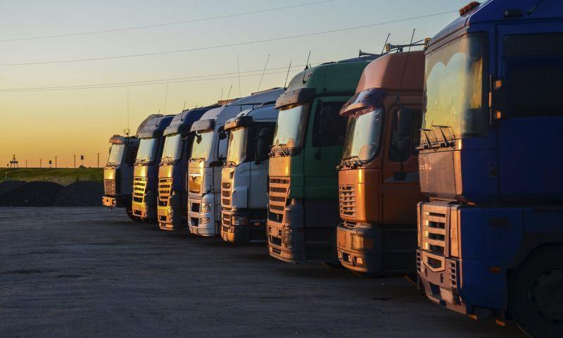 PGS Software - Schmitz-Cargobull: Innovative Fleet Management with a Mobile App