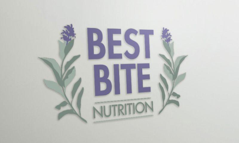 smallnormous LLC - Best Bite Nutrition Naming, Logo, Branding and Website
