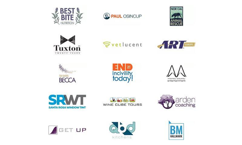 smallnormous LLC - Your Branding & Logo Design Experts