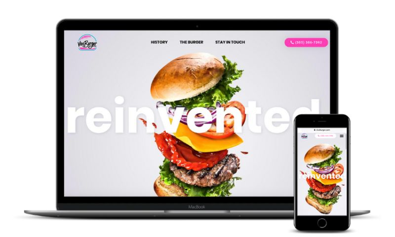 Evestar - Vice Burger