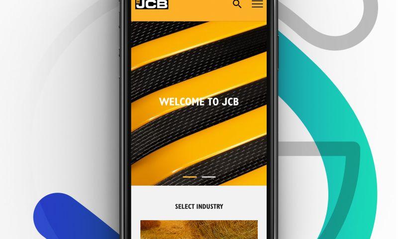 Higher Ground Marketing - JCB Worldwide