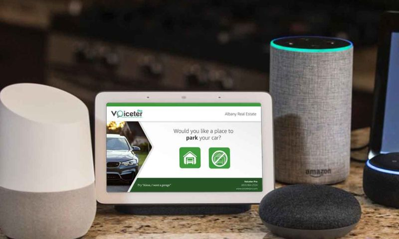 Troy Web Consulting - Voiceter Pro - Amazon Echo & Fire Cube TV App
