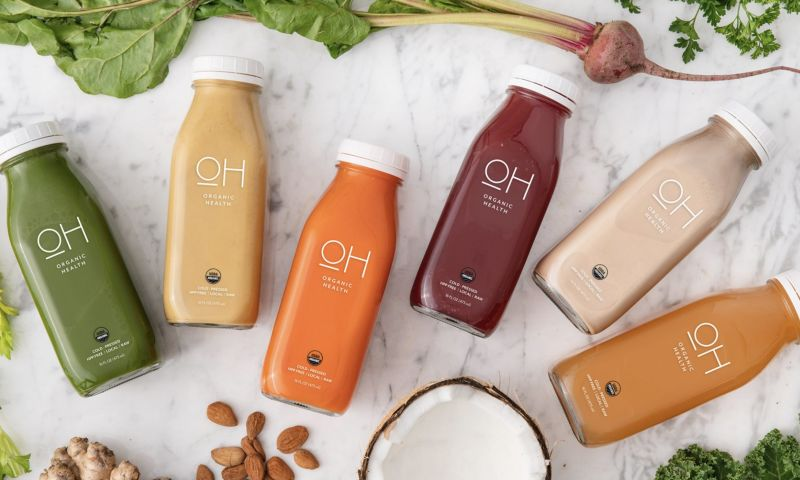 BLVR - OH: Driving growth to a local juice business struggling to justify its value