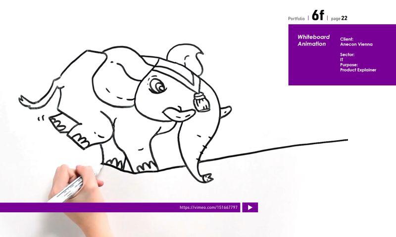 The MAJORDESIGN Creative Agency - Whiteboard Animation