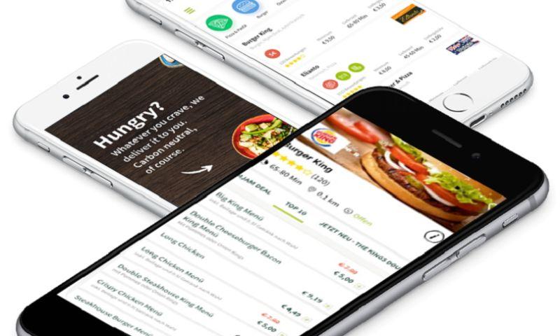 Dev Technosys - mjam- Food Ordering App