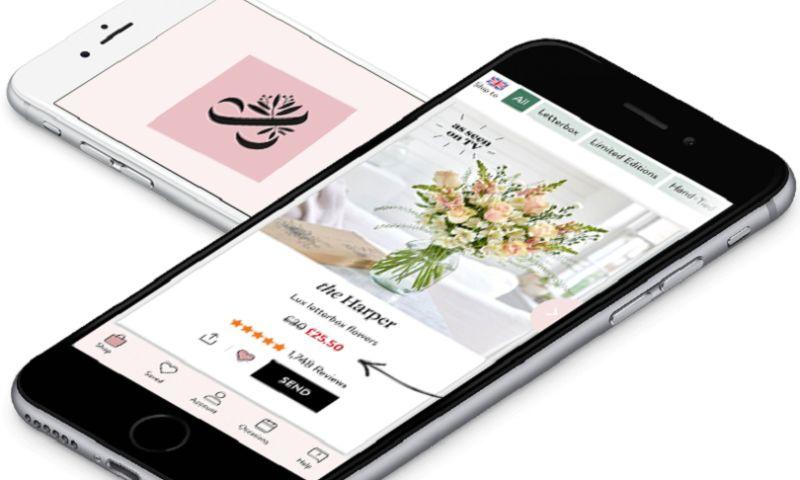 Dev Technosys - Bloom & Wild - Flowers App