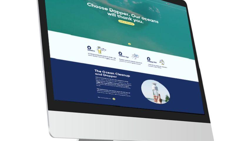 Dev Technosys - Dopper Environment Website